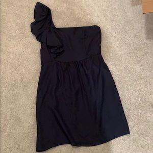 Gianni Bini Dresses - Gianni Bini - NWT - 1 Shoulder Strap Dress - 10